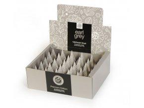 Earl Grey pyramídové čaje 30 ks