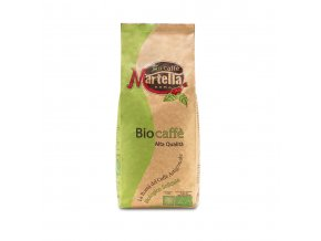 Biokáva Martella mletá 500g