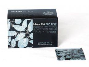 Vintage teas Čierny čaj 30 ks