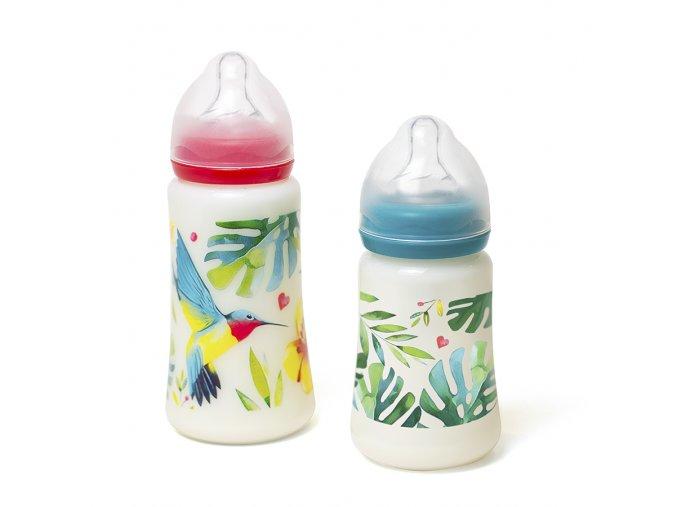 Airy Grace (kojenecký set 250 ml a 360 ml)