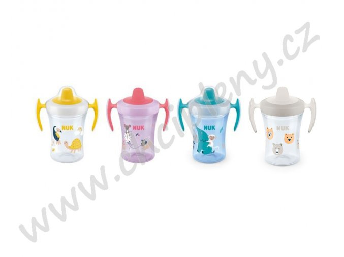 NUK Trainer Cup