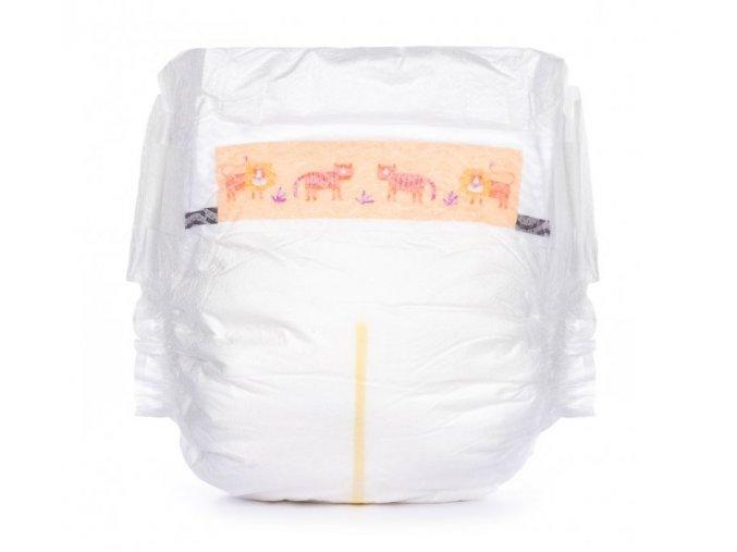 Baby Charm vel. 2 vodoznak CZ
