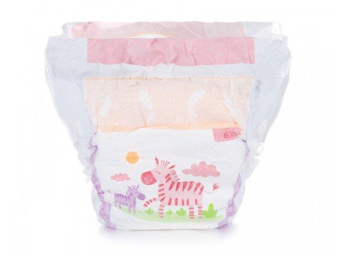 Baby Charm vel. 6 vodoznak CZ