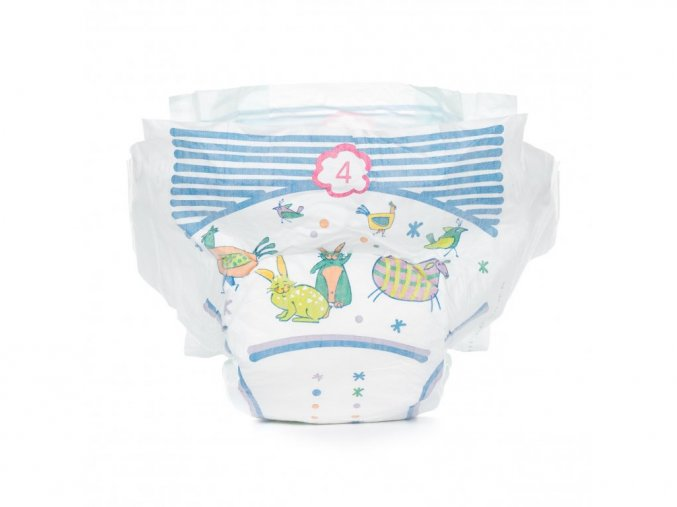 Magics vel. 4 vodoznak CZ