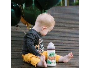 Kojenecká láhev Midday Walk (125 ml)