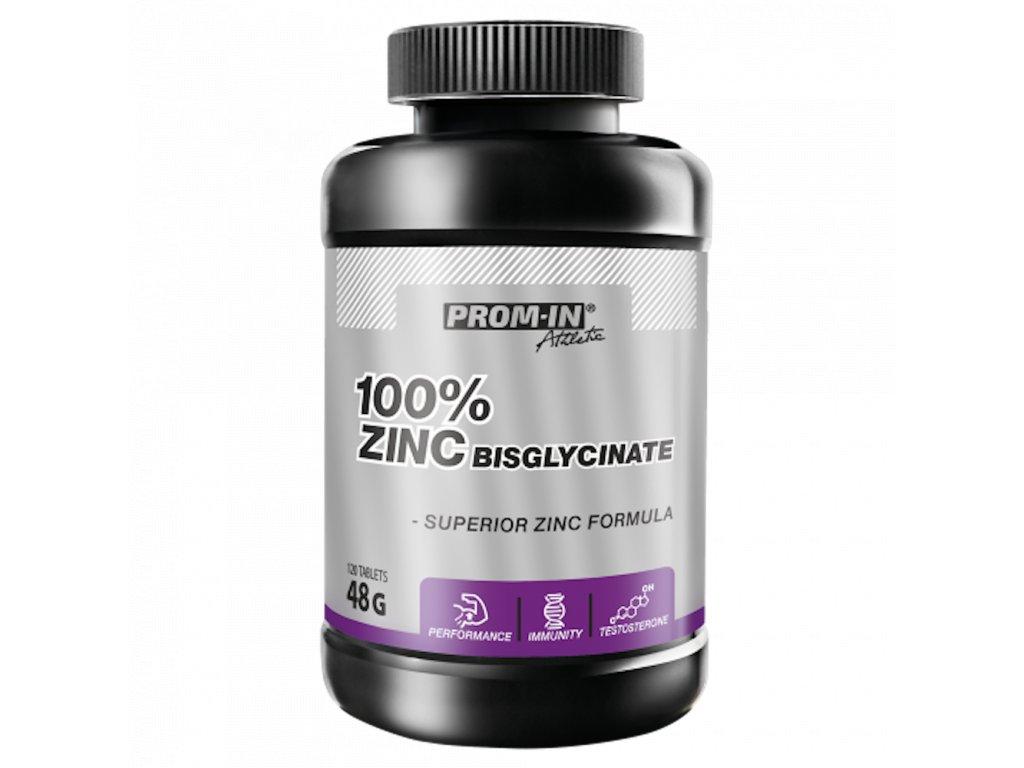 Prom-in 100% Zinc Chelate