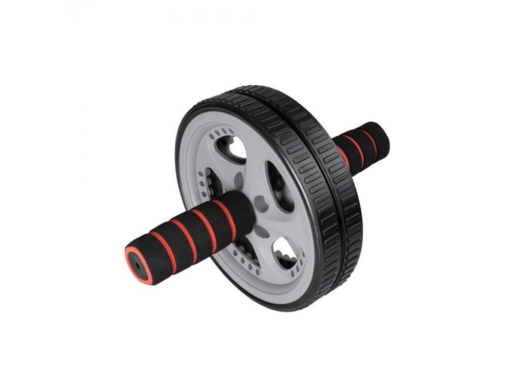 power system dualni posilovaci kolecko power ab wheel