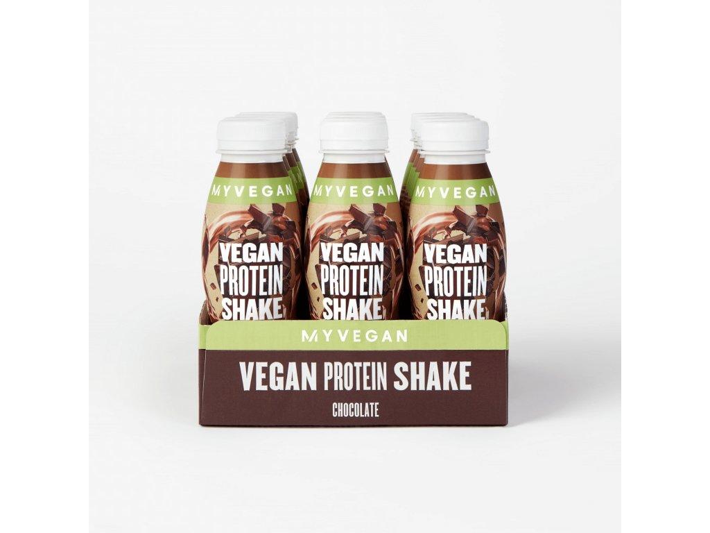 Myprotein Vegan Protein Shake 330ml