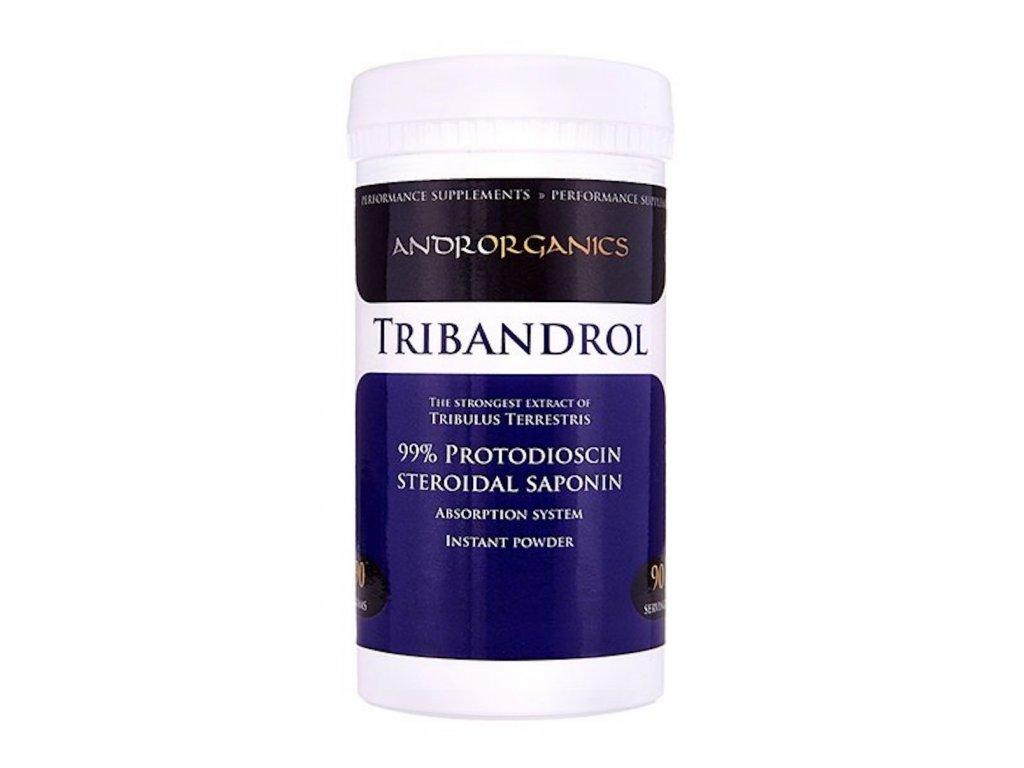 tribandrol androrganics full item 13865