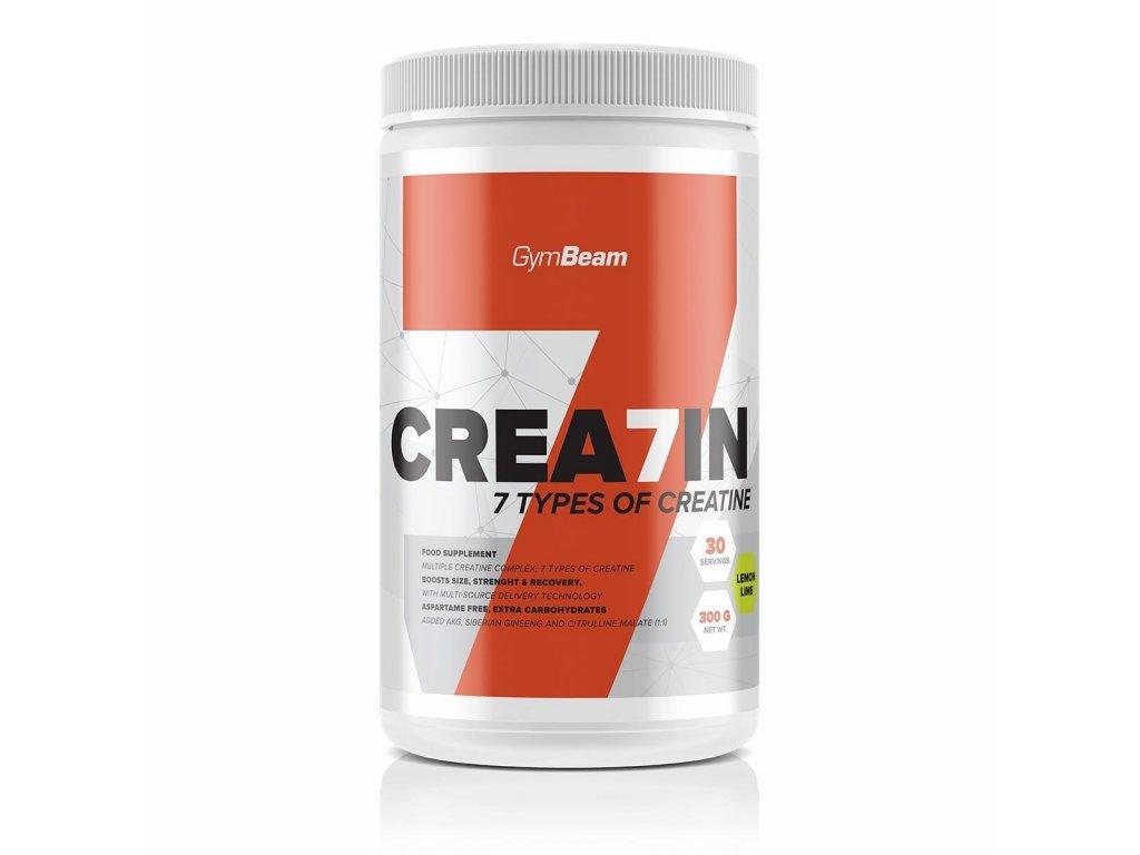 GymBeam Kreatin Crea7in 300 g