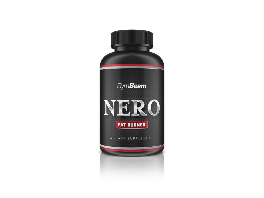 GymBeam Nero 120 kaps