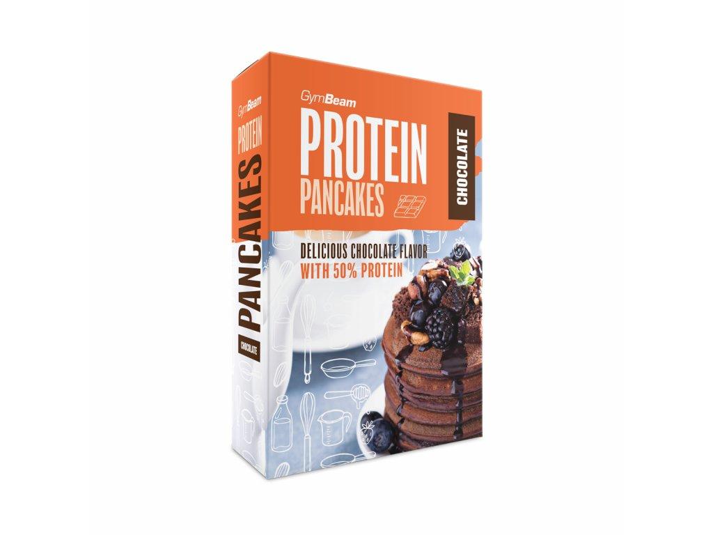 Protein Pancake Mix - GymBeam 500 g