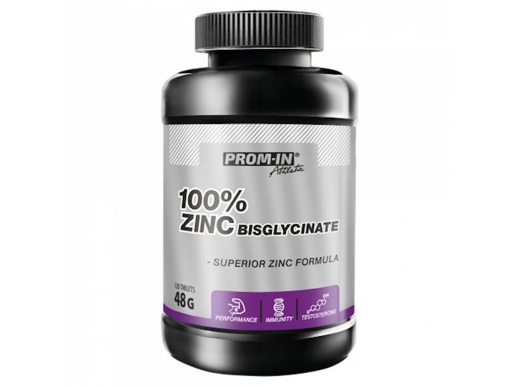 Prom-In 100% Zinc Bisglycinate