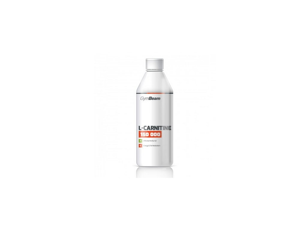 gymbeam l carnitine 150.000 1000ml 1363
