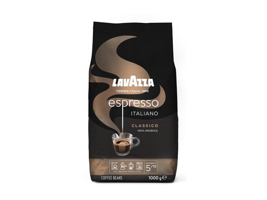 499 kava lavazza caffe espresso zrnkova 1