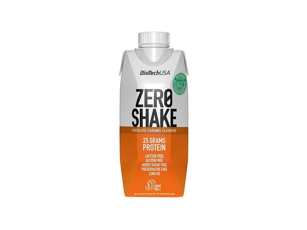 BioTech USA Zero Shake 330 ml