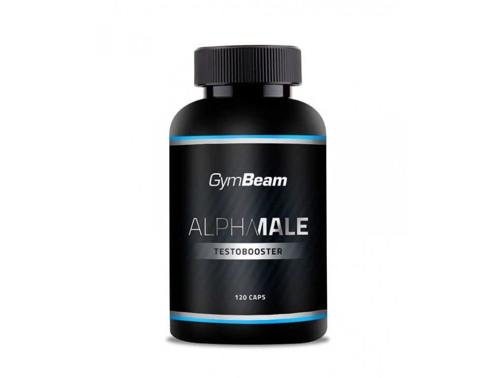 alphamale testobooster gymbeam full item 12142