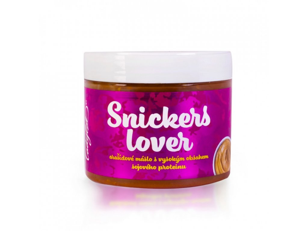 arasidove maslo snickers lover