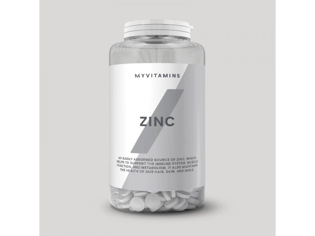 Myprotein Zinc