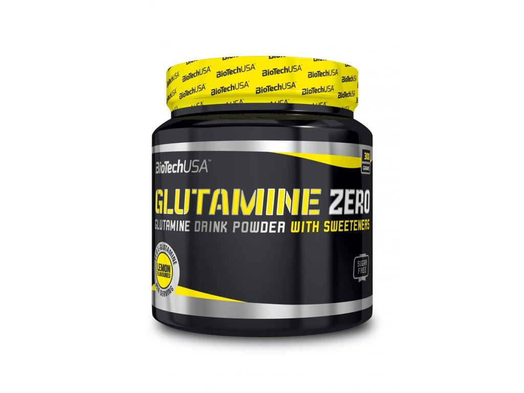 GlutamineZero Lemon 300g