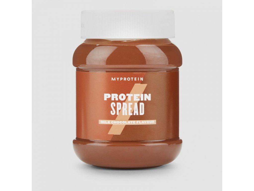 Myprotein Protein Spread