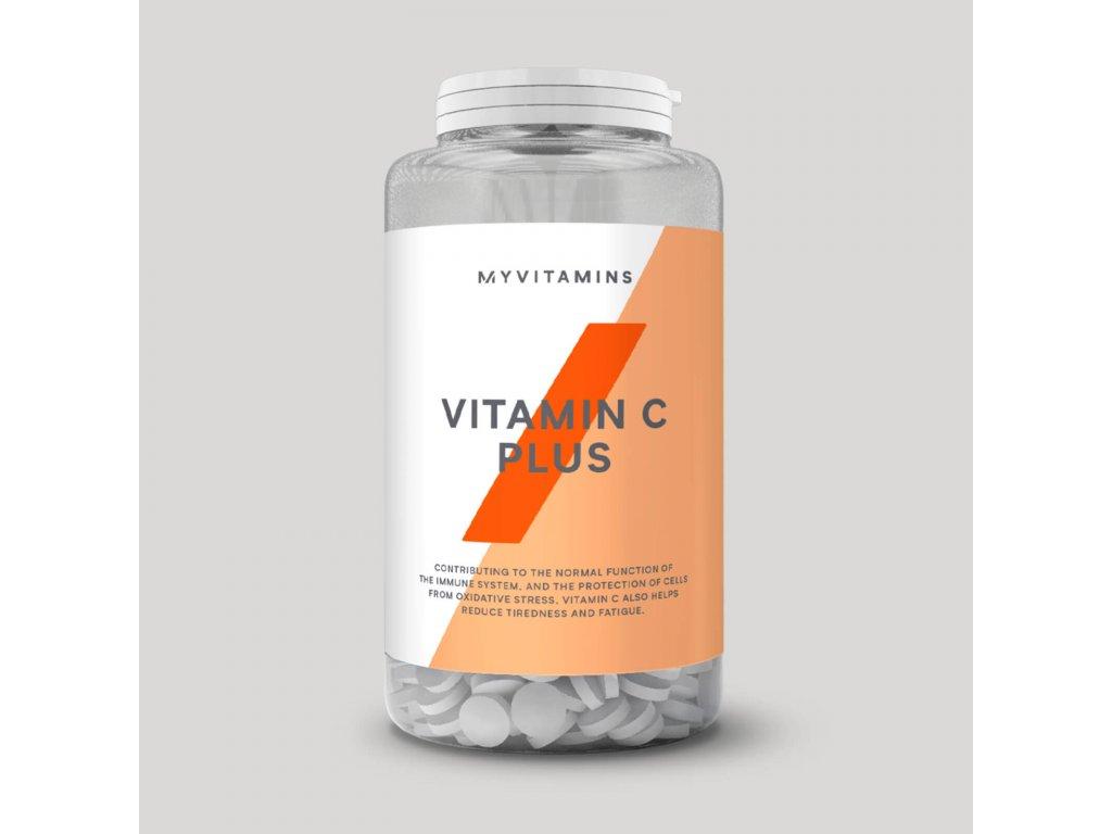 MyProtein Vitamin C Plus