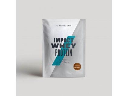 Myprotein Impact Whey Protein Vzorek 25g