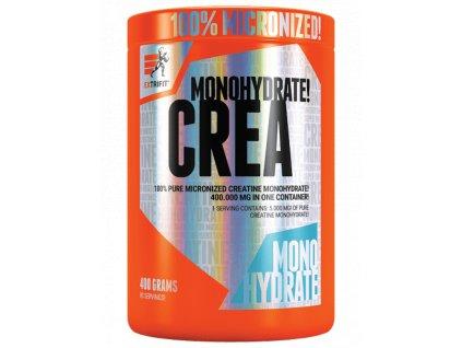 extrifit crea monohydrate 400 g 1