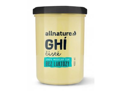 allnature ghi 450 ml