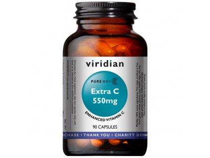 1.extra c 550 mg 90 kapsli