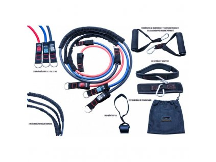 powersystem power expander set ultimate