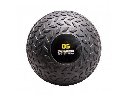 powersystem posilovaci mic slam ball 5 kg