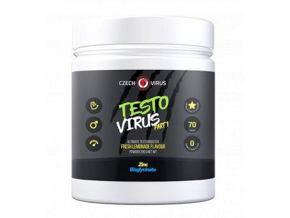 testo virus part 1