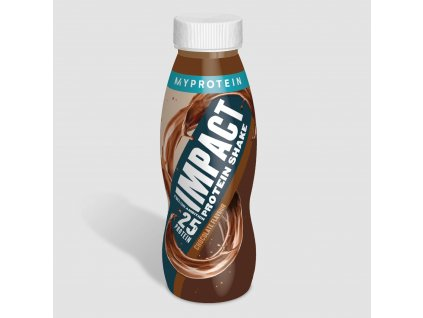 Myprotein Impact Protein Shake 330ml