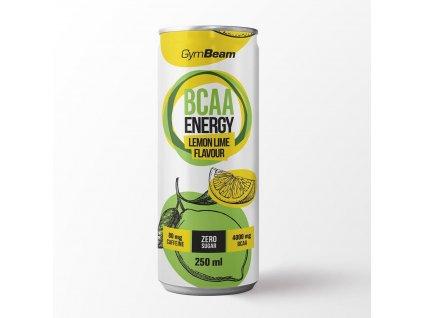 GymBeam BCAA Energy drink