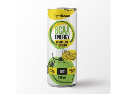 GymBeam Moxy BCAA+ energy Drink
