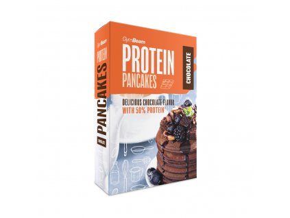 Gymbeam Protein Pancake Mix - 500 g