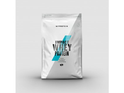OUTLET MyProtein IMPACT WHEY PROTEIN