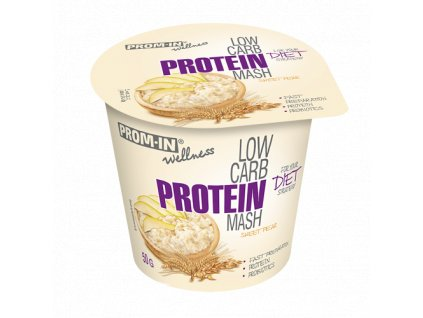 "Prom-in Low carb protein mash ""ready to eat"" 50g"