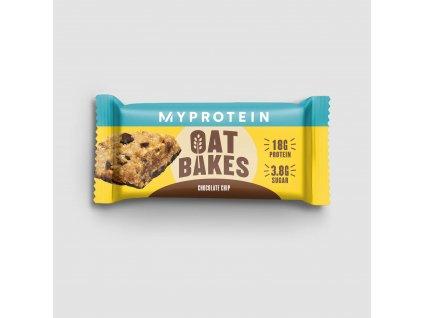 Myprotein Oat Bakes 75g