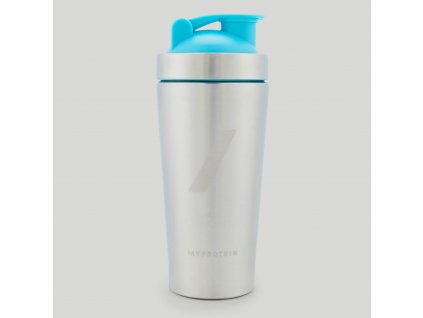 MyProtein Kovový Shaker 750 ml