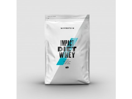 OUTLET MyProtein Impact Diet Whey
