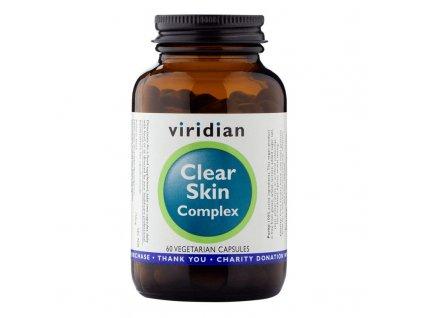 1.clear skin complex 60 kapsli