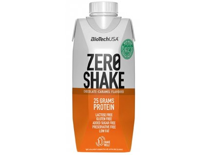 BioTech USA Zero Shake 330 ml