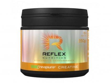 478 reflex nutrition creapure creatine monohydrate