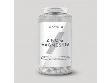 Myprotein Zinc and Magnesium