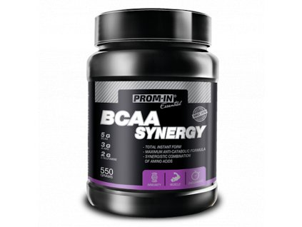 Prom-IN BCAA Synergy 550 g