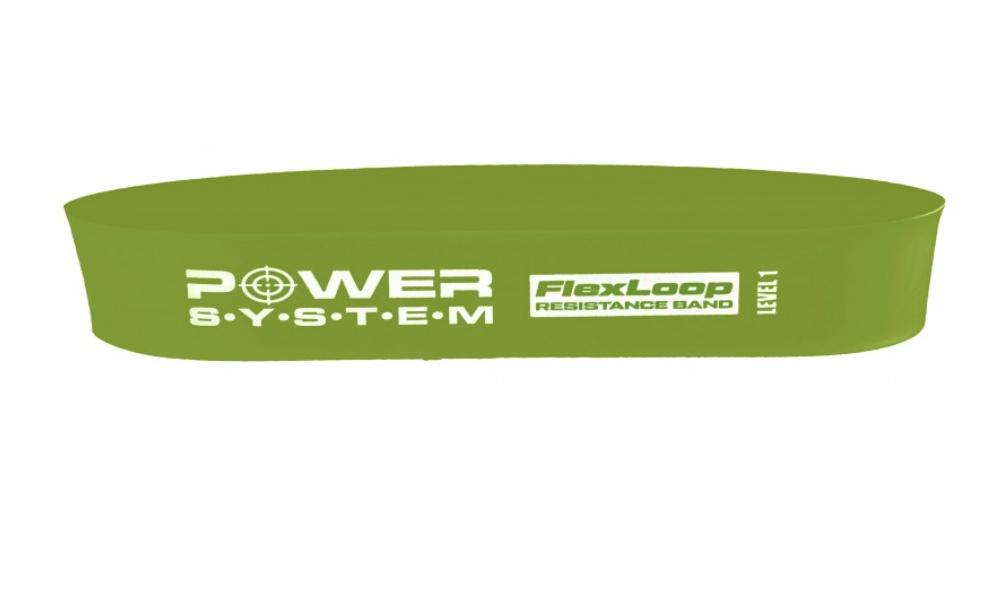 PowerSystem Power System Flex Loop Band Druh: Level 2