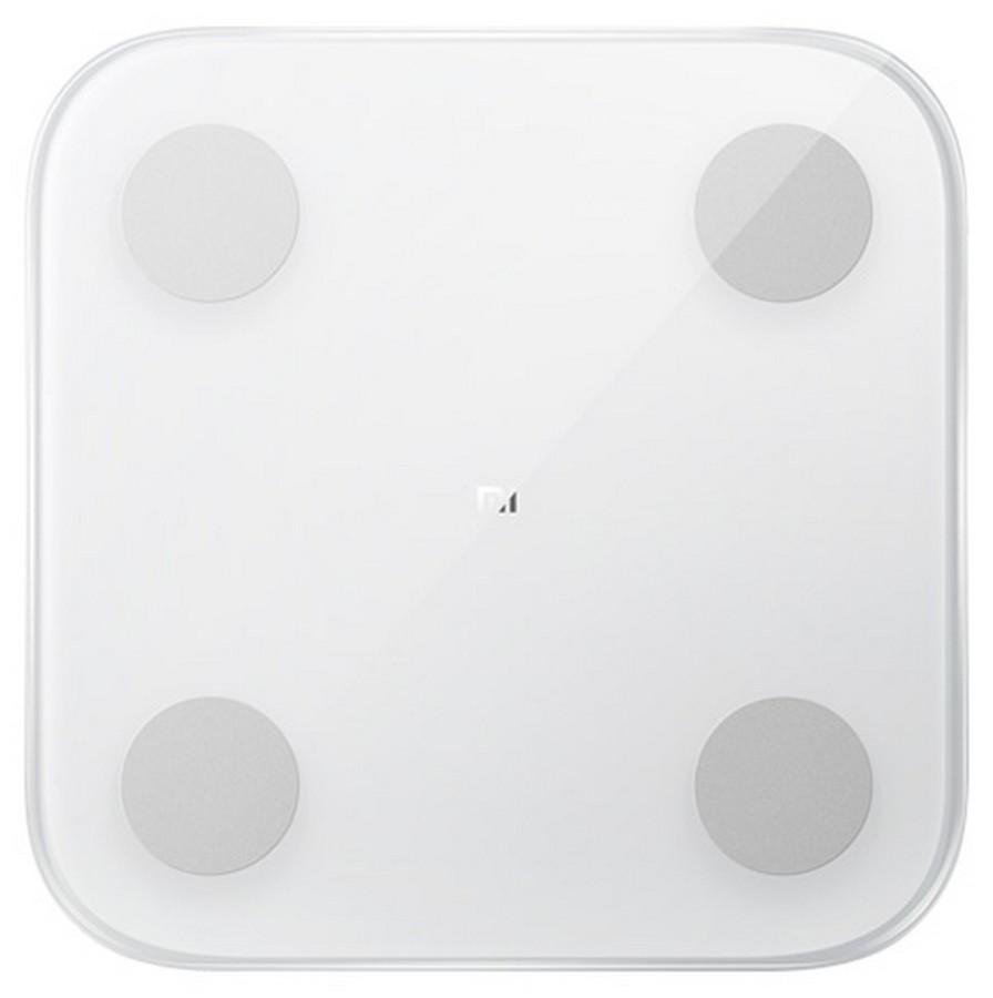 Xiaomi Mi Body Composition Scale Verze: 2