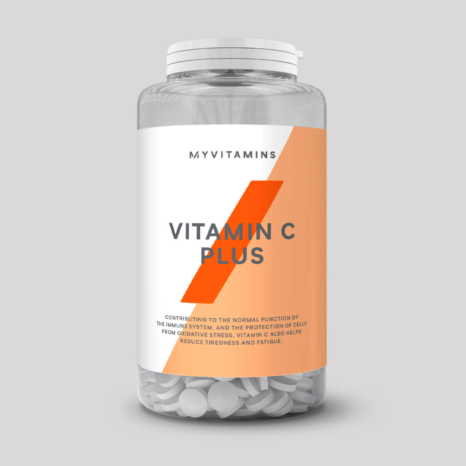 MyProtein Vitamin C Plus Hmotnost: 180 tablet